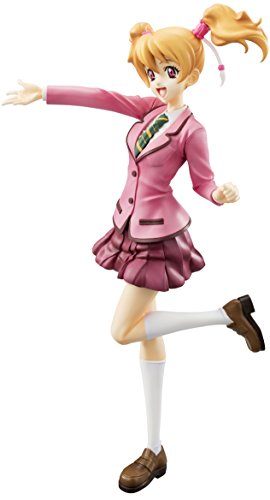 Image 2 for Fresh Pretty Cure - Momozono Love - Sekai Seifuku Sakusen - 1/10 (MegaHouse)