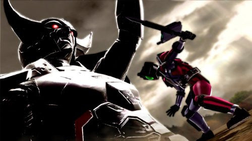 Image 2 for Kamen Rider Battride War II