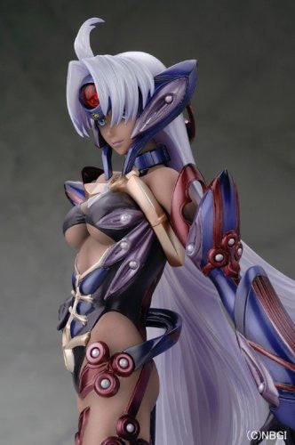 Image 8 for Xenosaga Episode III: Also sprach Zarathustra - T-Elos - 1/8 (Alter, Beagle)
