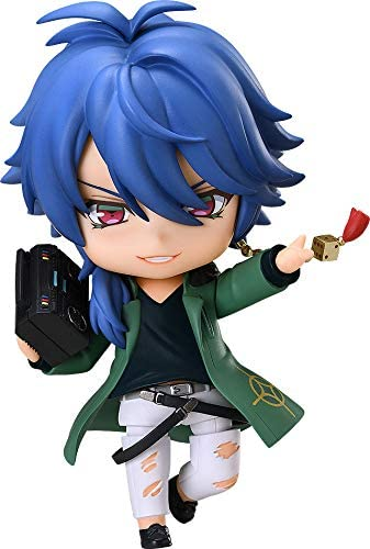 Hypnosis Mic -Division Rap Battle- - Arisugawa Dice - Nendoroid #1316 (FREEing)