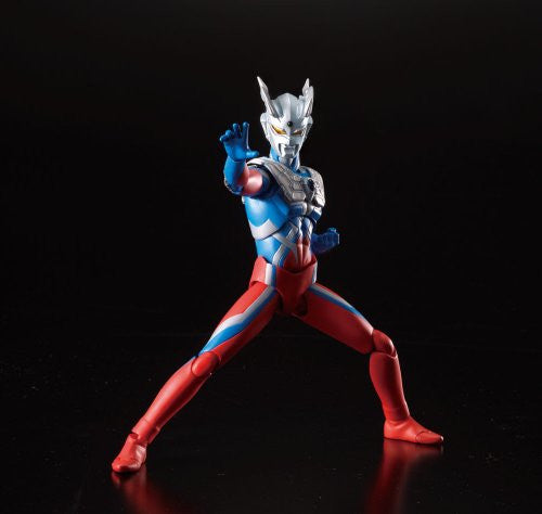 Image 7 for Daikaiju Battle: Ultra Ginga Densetsu THE MOVIE - Ultraman Zero - Ultra-Act (Bandai)