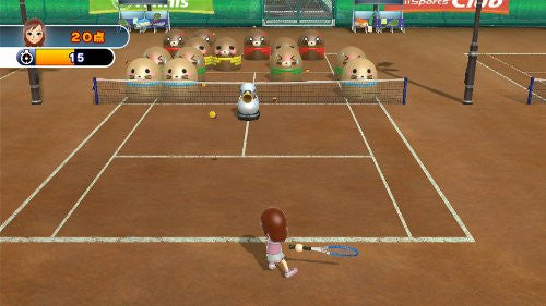 Image 4 for Wii Sports Club
