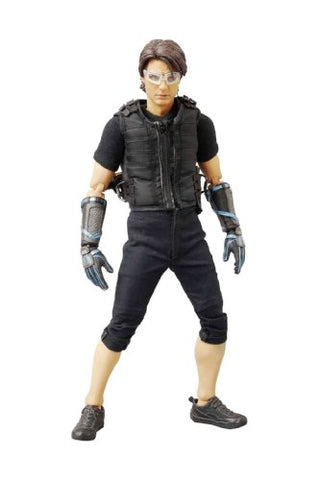 Image for Mission: Impossible - Ghost Protocol - Ethan Hunt - Real Action Heroes #596 - 1/6 (Medicom Toy)