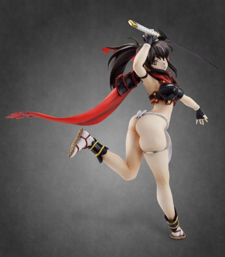 Image 4 for Queen's Blade Rebellion - Izumi - Excellent Model - 1/8 (MegaHouse)