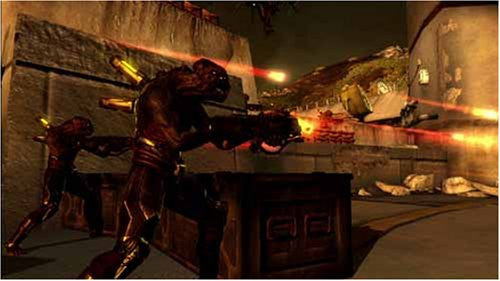 Image 8 for Resistance 2