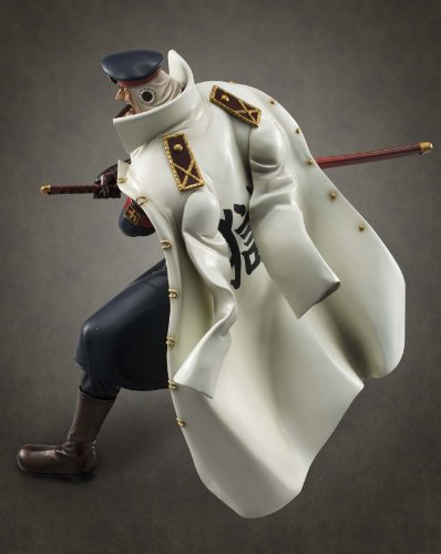 Image 11 for One Piece - Shiliew - Excellent Model - Portrait Of Pirates DX - 1/8 (MegaHouse)
