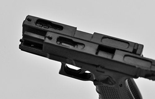 Image 10 for Little Armory LA028 - Glock 17, 18C - 1/12 (Tomytec)