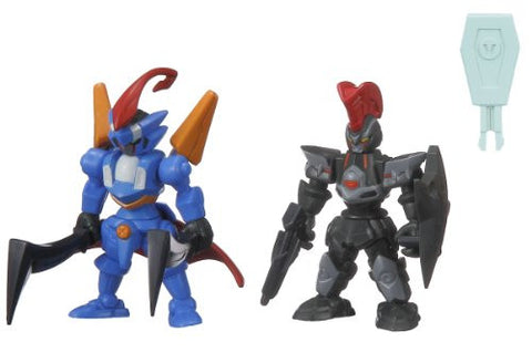 Image for Danball Senki W - LBX Perseus - LBX Battle Custom (Bandai)