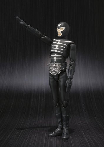 Image 3 for Kamen Rider - Shocker Soldier - S.H.Figuarts (Bandai)