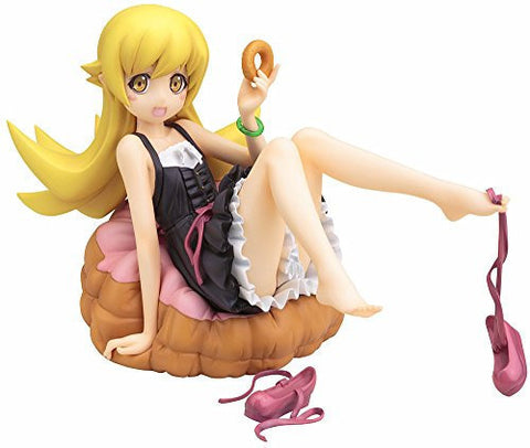 Image for Monogatari Series: Second Season - Oshino Shinobu - 1/8 - -Plain Clothes- (Kotobukiya)