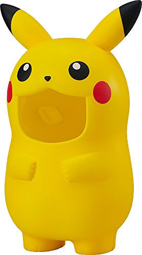 Image 1 for Pocket Monsters - Pikachu - Nendoroid More - Nendoroid More: Face Parts Case (Good Smile Company)