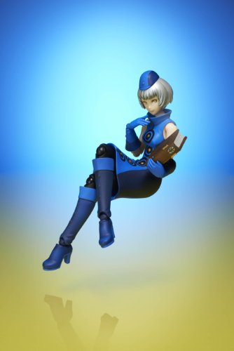 Image 5 for Persona 4: The Ultimate in Mayonaka Arena - Elizabeth - D-Arts (Bandai)