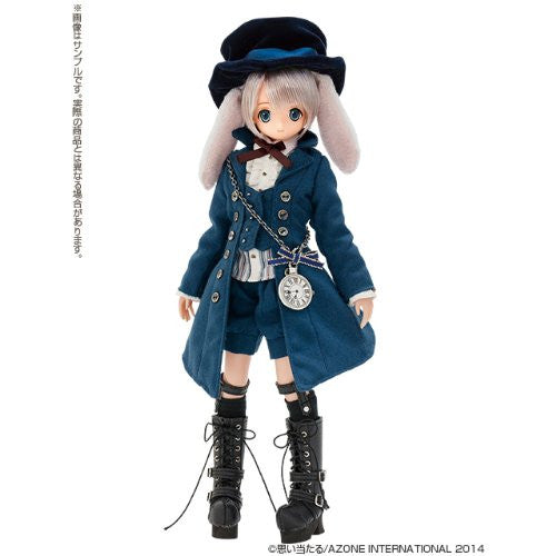 Image 1 for Yuuta - Ex☆Cute Family - PureNeemo - 1/6 - March Tea Party, Clock rabbit (Azone)