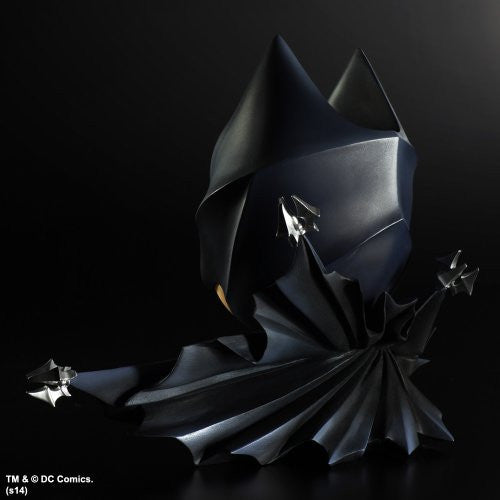 Image 2 for Batman - DC Universe - Variant Static Arts mini (Square Enix)