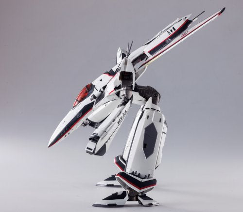 Image 10 for Macross Frontier - VF-171EX Nightmare Plus EX (Saotome Alto Custom) - DX Chogokin - 1/60 (Bandai)
