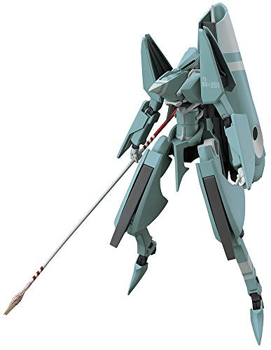 Image 1 for Shidonia no Kishi - Type 18 Guardian - Figma #261 (Max Factory)