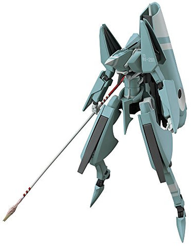 Image for Shidonia no Kishi - Type 18 Guardian - Figma #261 (Max Factory)