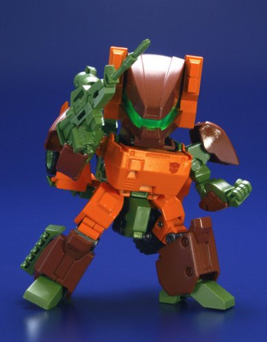 Image 3 for Transformers - Roadbuster - ES Alloy (Fewture)