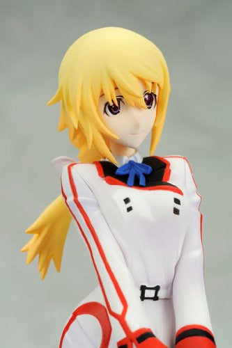 Image 5 for IS: Infinite Stratos - Charlotte Dunois - Staind Series - 1/10 (Media Factory)