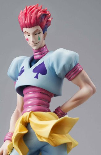 Image 7 for Hunter x Hunter - Hisoka - G.E.M. - 1/8 (MegaHouse)
