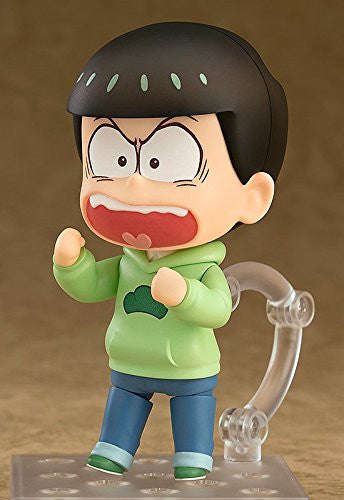 Image 4 for Osomatsu-san - Matsuno Choromatsu - Nendoroid #637 (Orange Rouge)