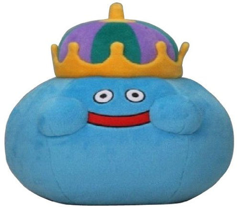 Image for Dragon Quest - King Slime - Large (Square Enix)