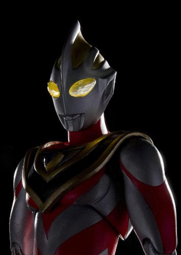 Image 7 for Ultraman Gaia - Ultra-Act - V2 (Bandai)
