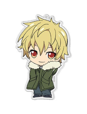 Image for Noragami - Yukine - Deka Keyholder - Keyholder - A Type (Contents Seed)