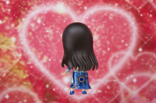 Image 3 for One Piece - Boa Hancock - Salome - Chibi-Arts - With Salome ver. (Bandai)
