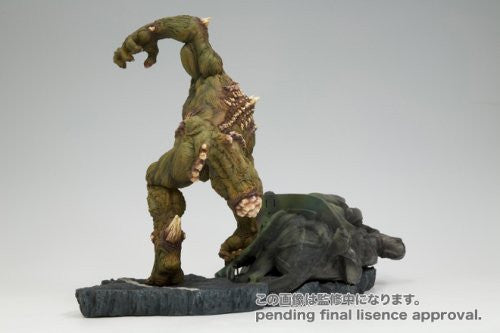 Image 2 for The Incredible Hulk Movie - Abomination - Fine Art Statue - Movie Ver. (Kotobukiya)