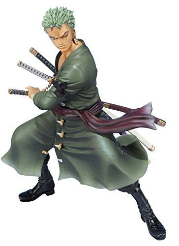 Image 1 for One Piece - Roronoa Zoro - Figuarts ZERO - -5th Anniversary Edition- (Bandai)