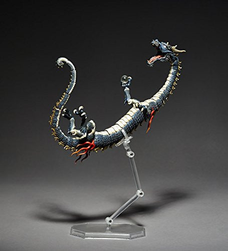 Image 2 for Ryuu - KT Project 004 - Revoltech - Revoltech Takeya - Color Edition (Kaiyodo)
