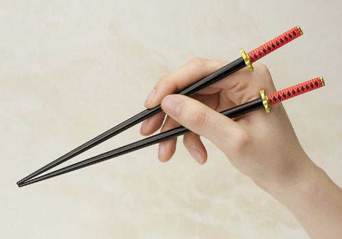 Image 3 for Chopsticks - Nihonto-Bashi - Takeda Shingen (Kotobukiya)