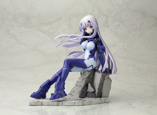 Image 2 for Muv-Luv Alternative Total Eclipse - Inia Sestina - 1/7 - Eishi Strengthening Equipment (Kotobukiya)