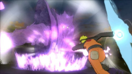 Image 5 for Naruto Shippuden: Narutimate Storm Generation