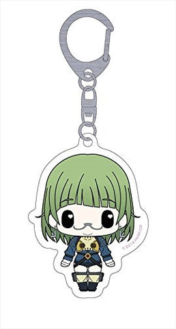 Image for Hitsugi no Chaika - Zuita Brusasco - Keyholder (Penguin Parade)
