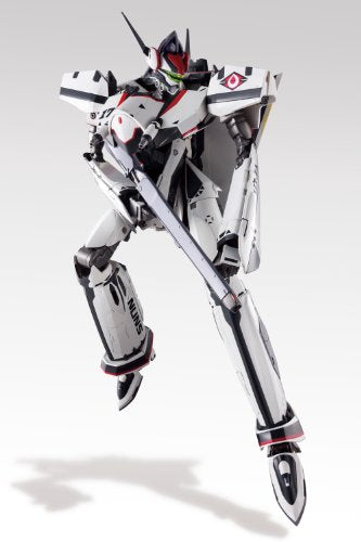 Image 2 for Macross Frontier - VF-171EX Nightmare Plus EX (Saotome Alto Custom) - DX Chogokin - 1/60 (Bandai)