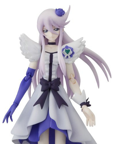 Image 2 for Heartcatch Precure! - Cure Moonlight - S.H.Figuarts (Bandai)