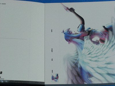 Image 5 for Xenosaga Episode I: Der Wille Zur Macht Postcard Book / Ps2