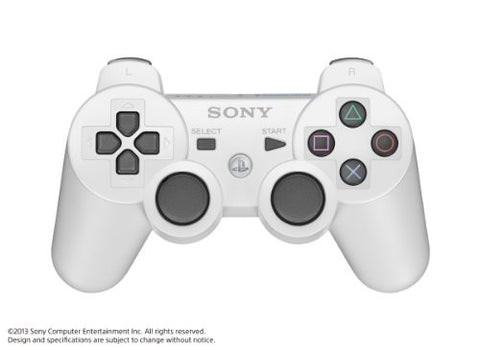 Image for Dual Shock 3 PlayStation®Vita TV Edition (White)