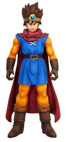 Image 1 for Dragon Quest III - Hero - Dragon Quest Sofubi Characters - 003 (Square Enix)