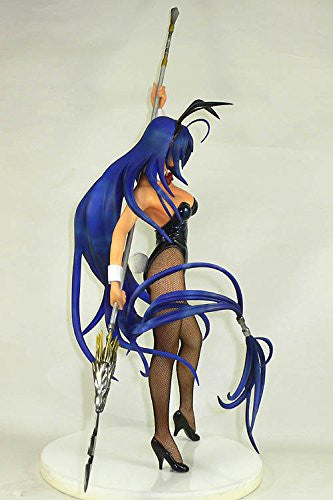 Image 4 for Ikki Tousen - Kan'u Unchou - 1/6 - Bunny ver., Bare-Top (Amie-Grand)