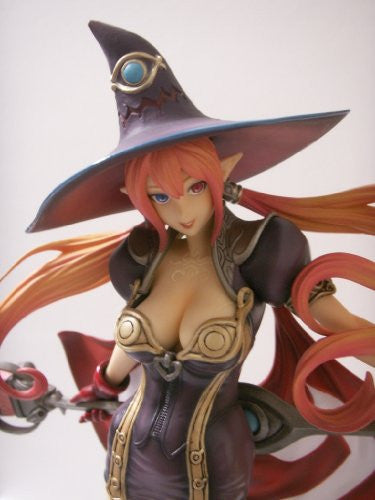 Image 3 for Original Character - Majo Musume - 1/6 (Questioners)