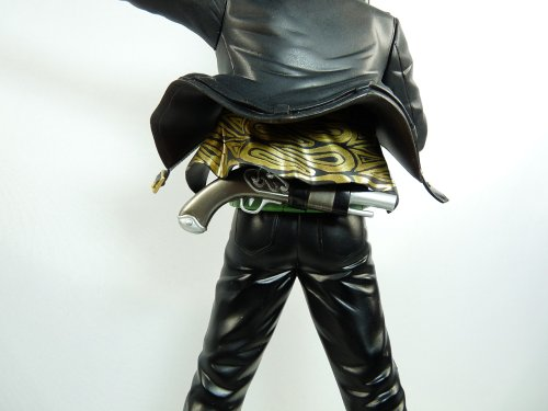 Image 6 for One Piece - Roronoa Zoro - Door Painting Collection Figure - 1/7 - The Three Musketeers Ver. (Plex)