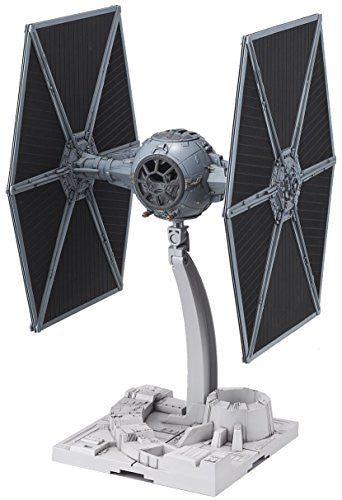 Image 5 for Star Wars - TIE Fighter - Spacecrafts & Vehicles - Star Wars Plastic Model - 1/72 (Bandai)