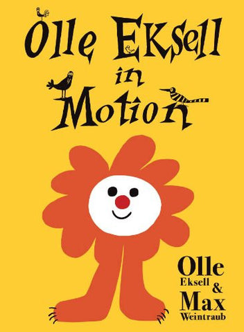 Image for Olle Eksell In Motion
