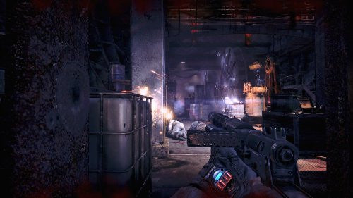 Image 3 for Metro Last Light