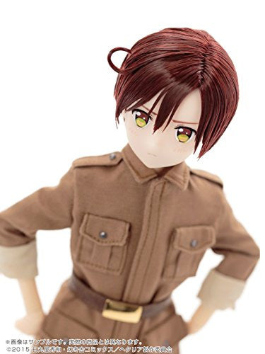 Image 2 for Hetalia The World Twinkle - Southern Italy (Romano) - Asterisk Collection Series No.007 - 1/6 (Azone)