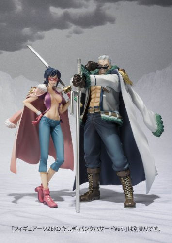 Image 7 for One Piece - Smoker - Figuarts ZERO - Punk Hazard ver. (Bandai)