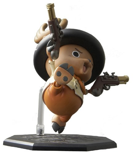 Image 9 for One Piece - Tony Tony Chopper - Door Painting Collection Figure - Western ver. (Plex)